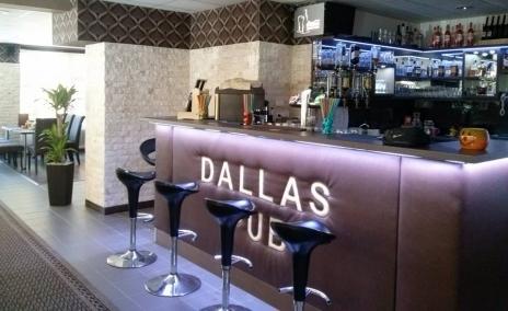 Dallas Club Étterem