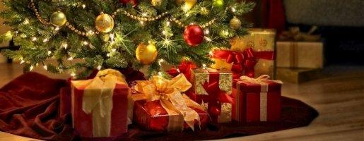 DeLuxe karácsonyi ajándékutalvány