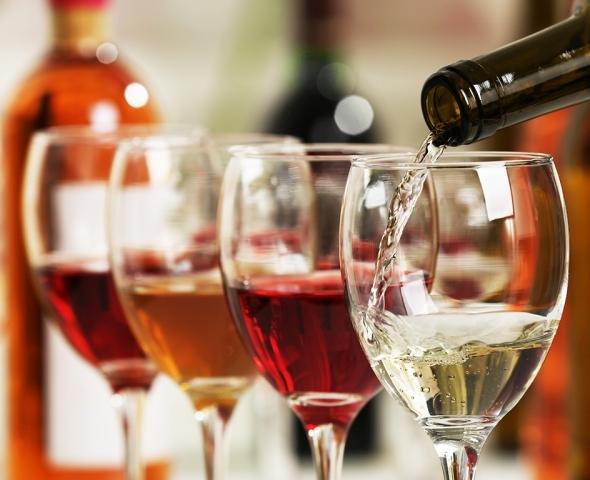 Gyenesdiás Wine Festival
