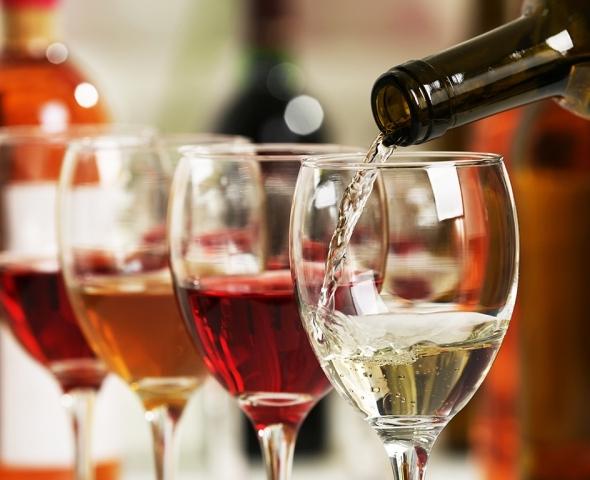 Gyenesdiáser Weinfest