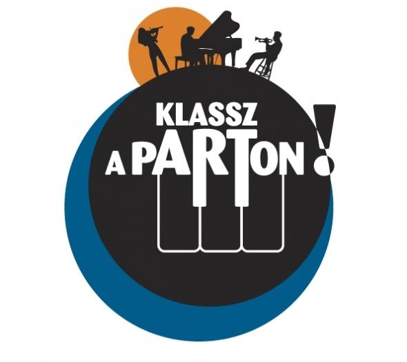 KLASSZ A PARTON!