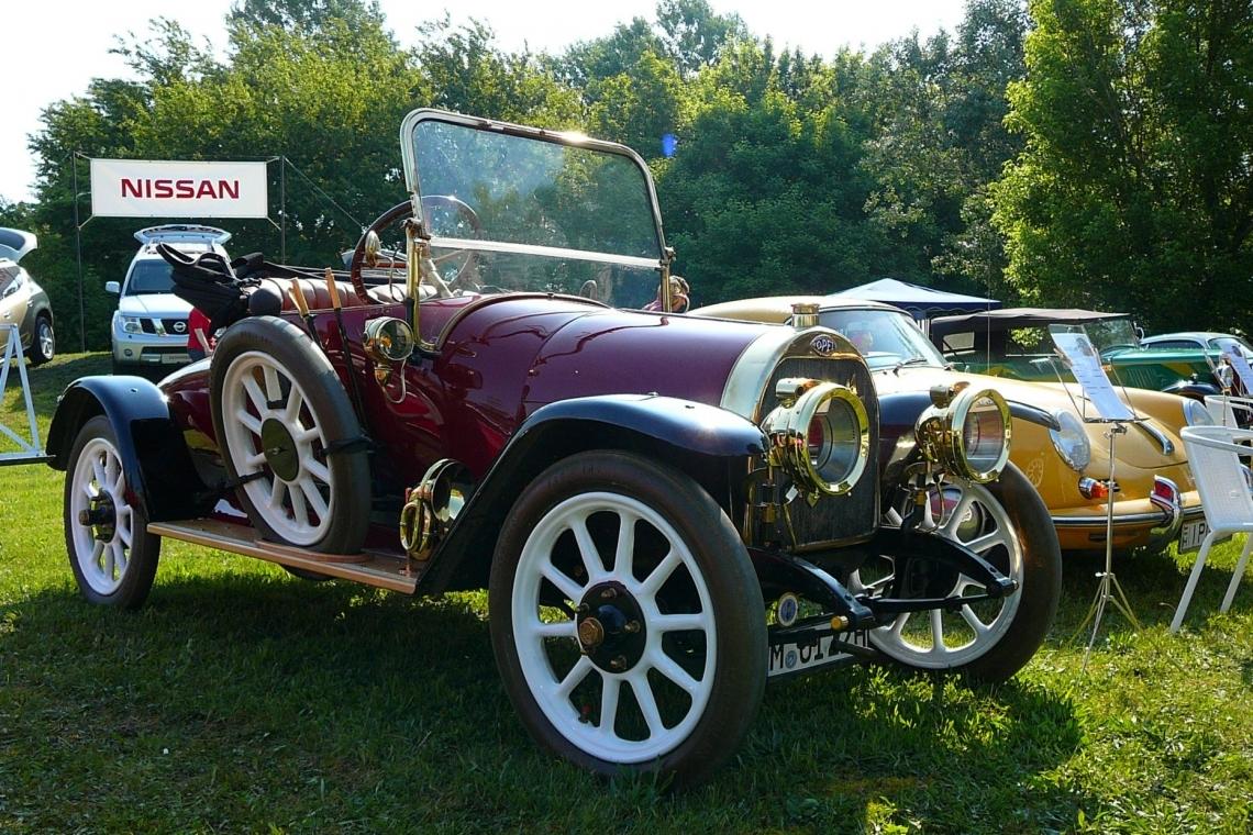 2008 - III. Lotus Retro