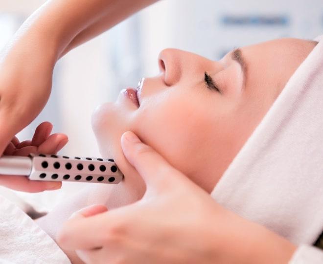 Ultratone Behandlungen