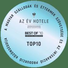 Az év hotele