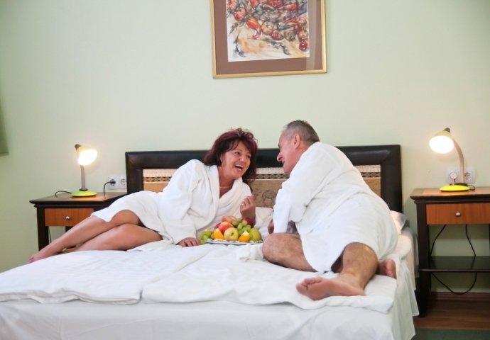 Relax in Hévíz