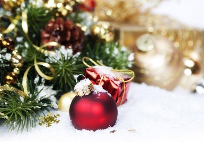 Karácsonyi pihenés