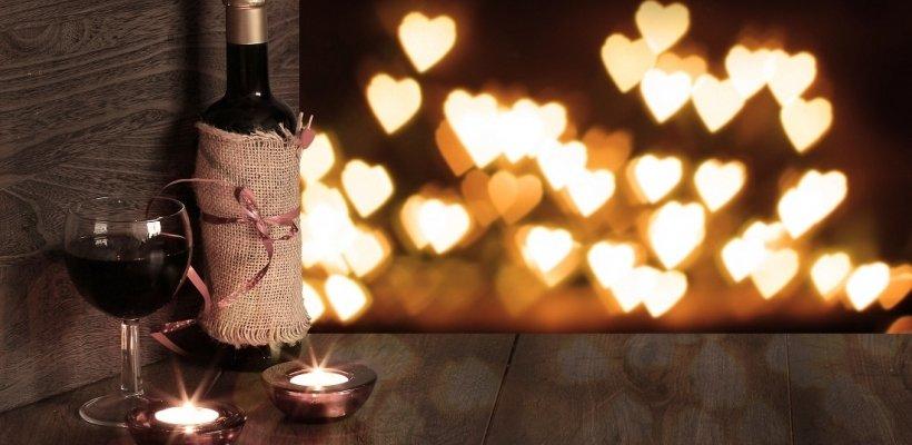 Романтический конец недели с подарком