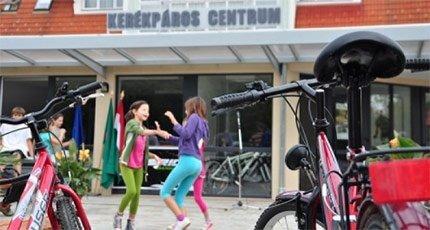 kerekparos-centrum