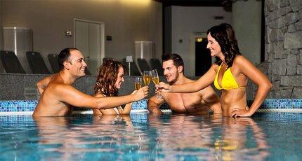 Wellness szálloda Zalakaroson | MenDan