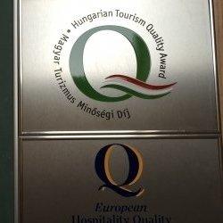 Ungarischer Qualitätspreis