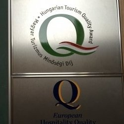 Hungarian Quality Award