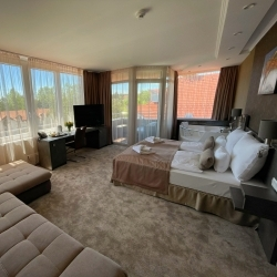 Komfort Plus – MenDan wurde um neue Zimmer erweitert