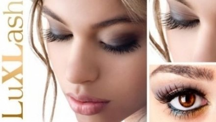 LuXLash 3D Wimpern