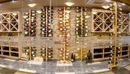 MenDan Wine Cave