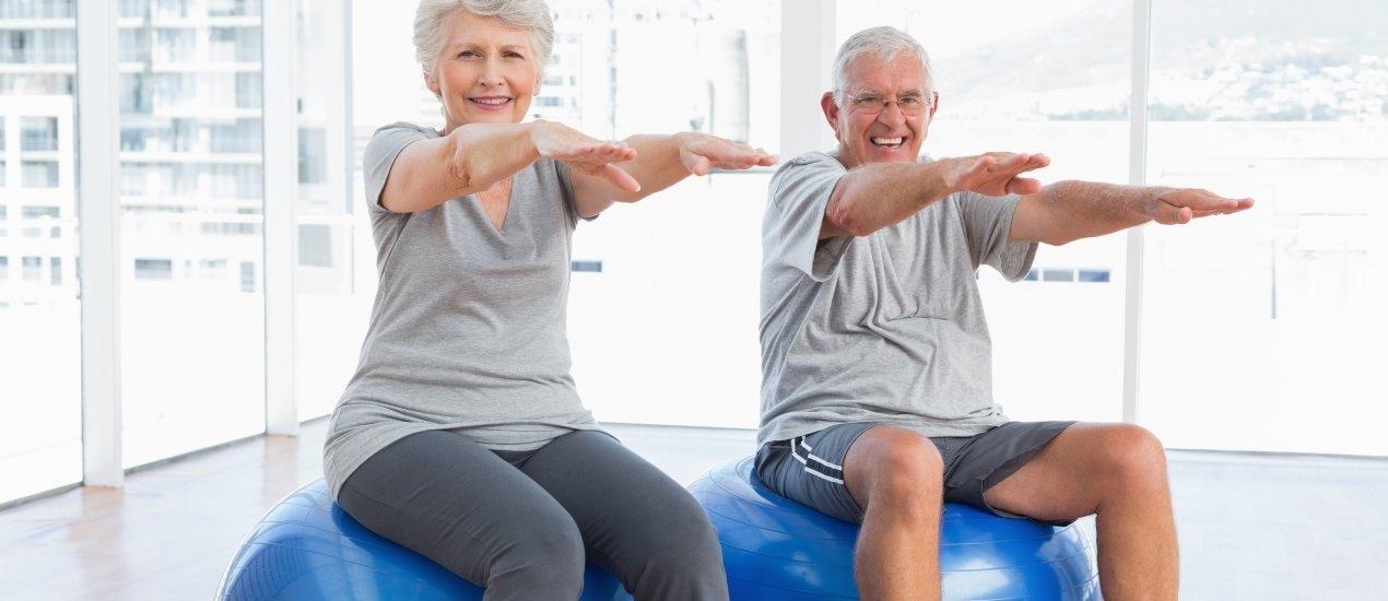 Senior Relax Tage - MenDan Regeneration