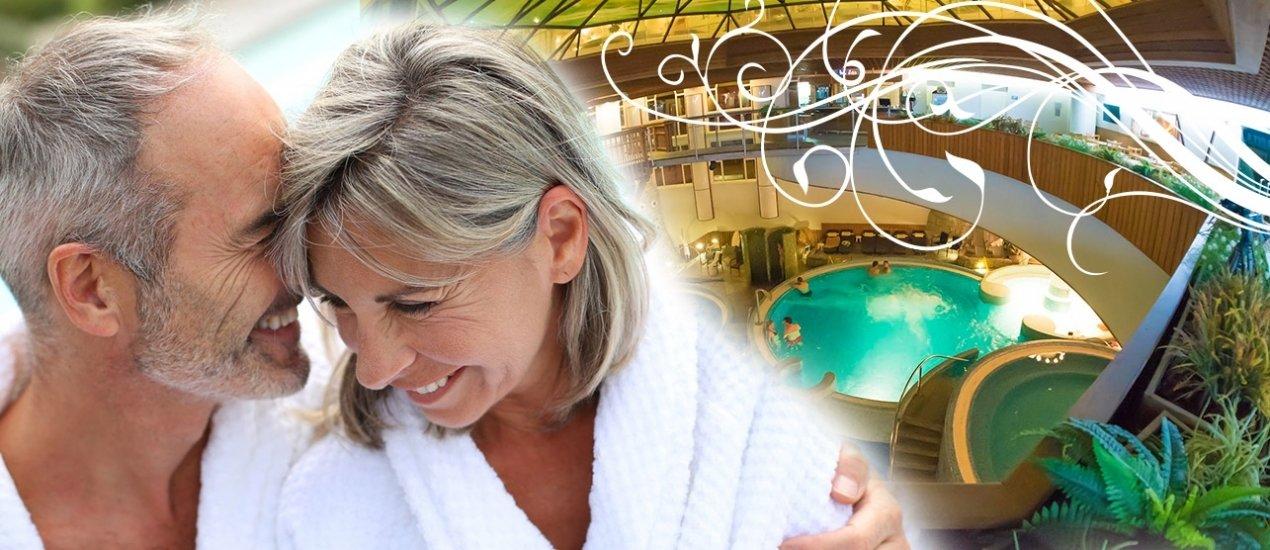 Senior Relax Tage - Wellnesszauber