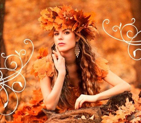Magische Wellness Wochen im Herbst