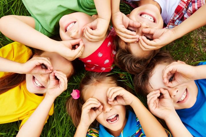 Gyerekprogramok a MenDan Játszóházban