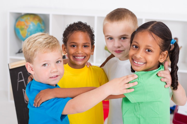 Kinderprogramme in dem MenDan Magic Land
