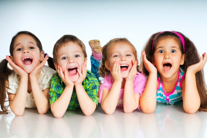 Gyermekprogramok a MenDan Játszóházban