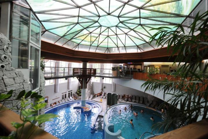 Sauna- und Sportprogramme im MenDan Hotel