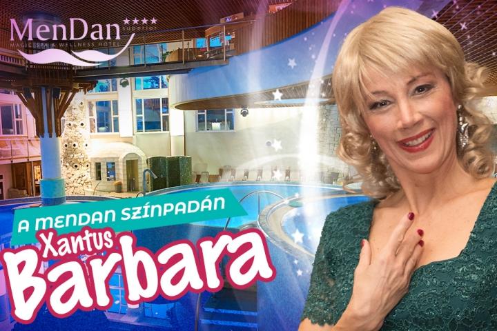 Xantus Barbara - 2020. július 17.