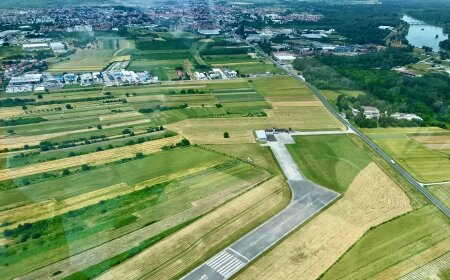 Varazdin repülőtér