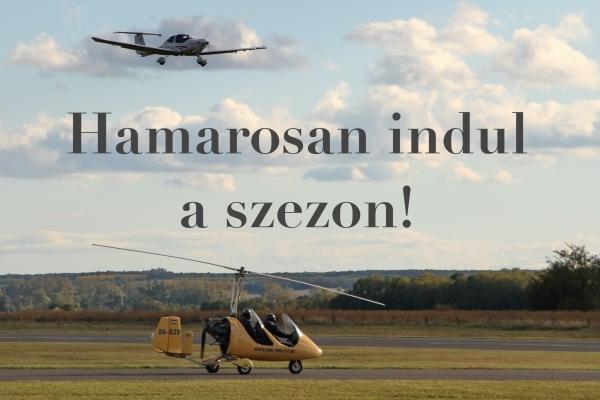 Hamarosan itt a repülési szezon - készülj fel!