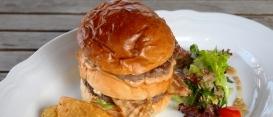 Galloway Hamburger újra az Öreg Présben!