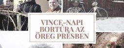 Vince Napi Bortúra az Öreg Présben 2019