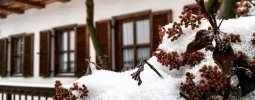 Pihentető téli napok az Öreg Présben