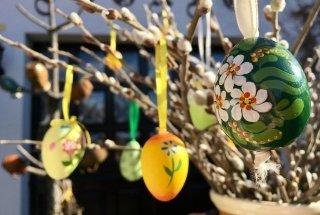 Húsvéti Pihenés