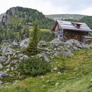 Oswalder Bockhütte