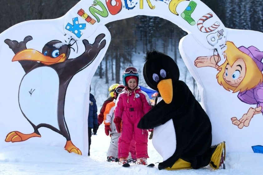 Penguin Bobo
