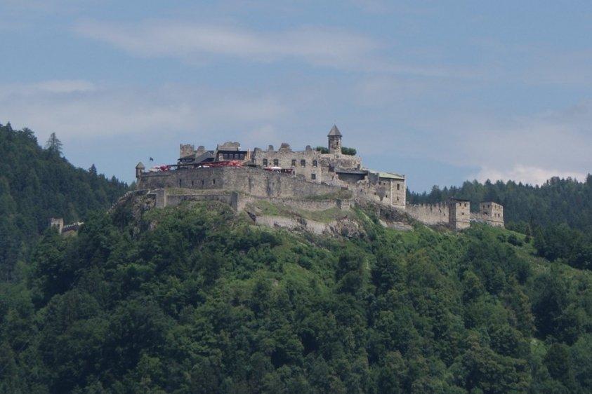 Landskron castles
