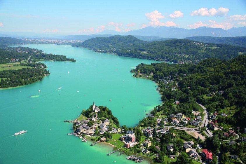 Lake Wörth