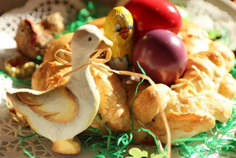 Húsvét a Birkenhofban
