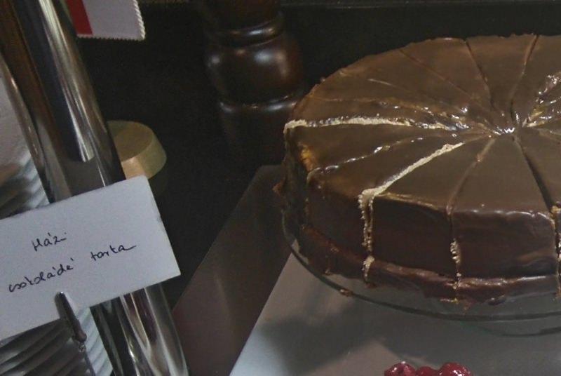 A Birkenhof csokoládé torta titka…