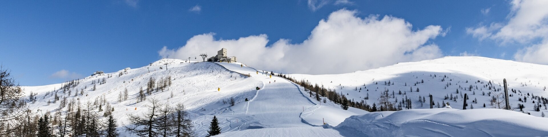 One week skiing, SPA and entertainment 6=7 nights