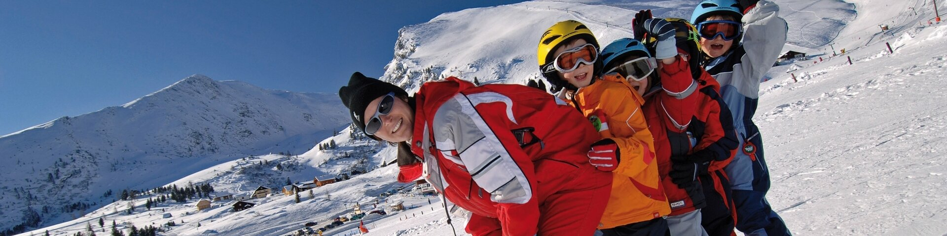 Skiing, SPA and entertainment in Birkenhof from 4 nights