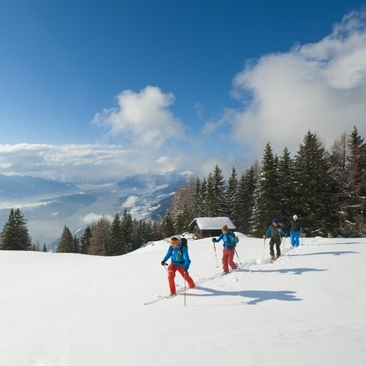 Winter joy in Carinthia from 7 nights