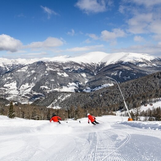 Skiing and SPA retreat days from 4 nights