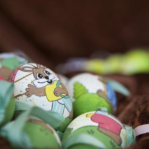 Húsvét a Birkenhofban! 7 éjszaka