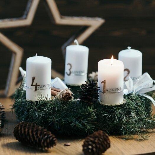 Advent in Birkenhof from 2 nights