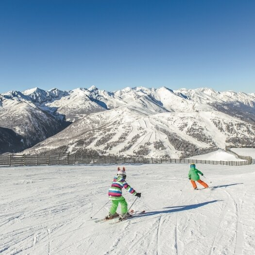 Alpine adventures in Carinthia from 7 nights