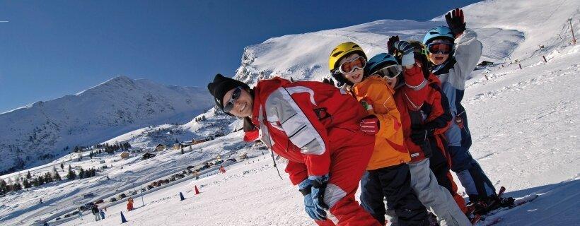Ski, Wellness und Spass im Hotel OTP Birkenhof