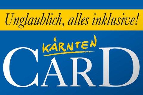 Carinthia card