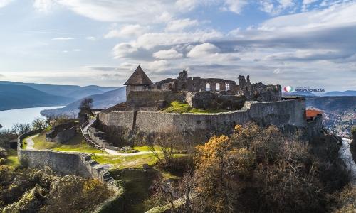 A Fellegvár és a Királyi Palota