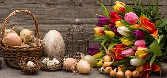 Húsvét a Pincelakatban