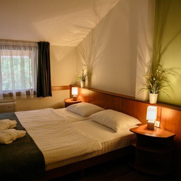 Napi szobaárak